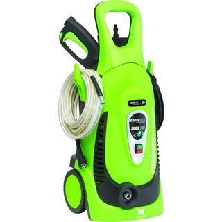 Earthwise 2000 PSI Pressure Washer