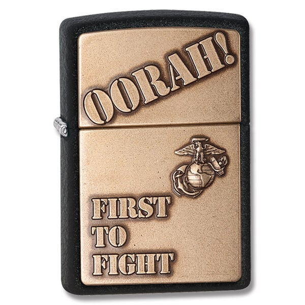 Zippo Marine Corps Lighter