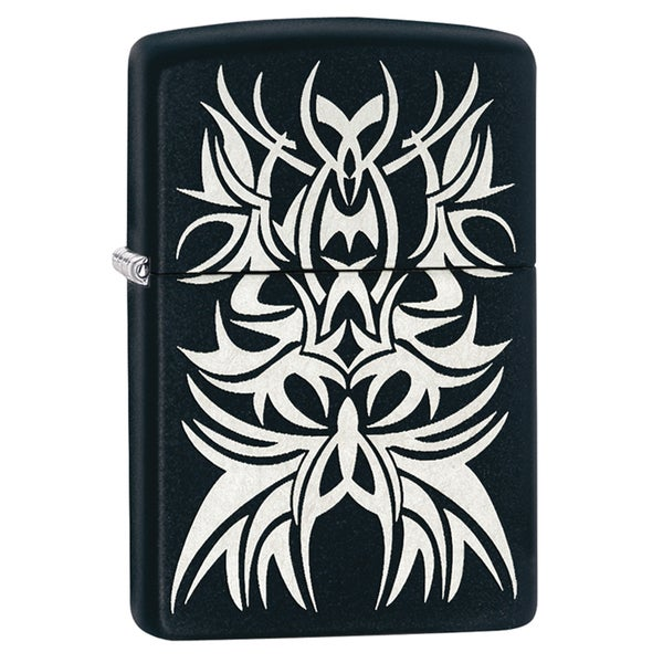Zippo Tattoo Mark Lighter