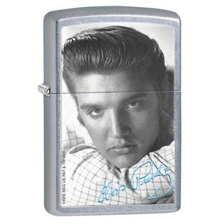 Zippo Elvis Lighter
