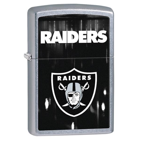 Zippo NFL Raiders Lighter