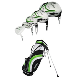 Tour Edge MRH HP20 Senior Graphite Golf Set