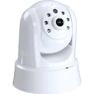 TRENDnet TV-IP662PI Network Camera - Color