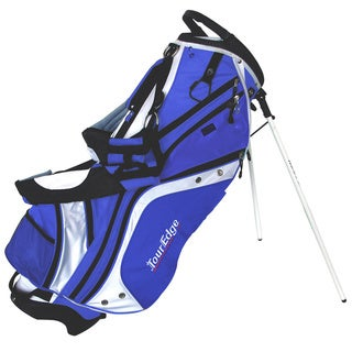 Tour Edge Max-D Royal Blue Stand Golf Bag