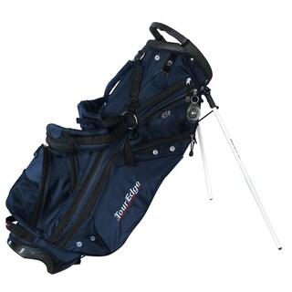 Tour Edge Max D Navy Golf Stand Bag