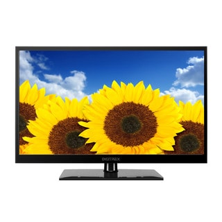 Digitrex 24 inch 720p LCD TV with Backlit LED