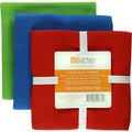 MU Flour Sack Cotton Towels (Set of 3)