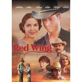 Red Wing (DVD)