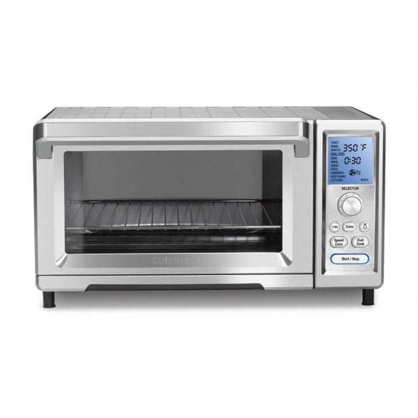 Cuisinart TOB-260 Chef's Convection Toaster Oven 12720180