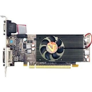 Visiontek Radeon R7 240 Graphic Card - 2 GB DDR3 SDRAM - PCI Express