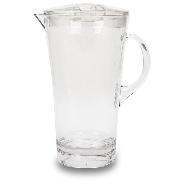 IMPULSE! Clear Capri Pitcher