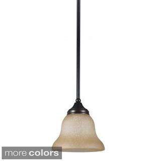 Brockton 1-light Mini-pendant