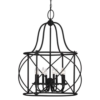 Turbinio 8-light Hall/ Foyer Lantern