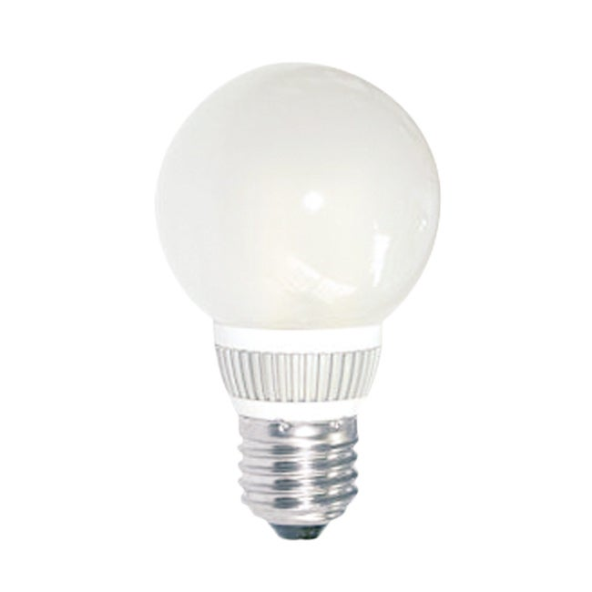 LED 4.5-watt 120-volt A19 Medium Base Light Bulb