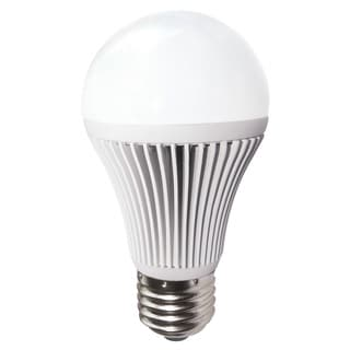 LED 7-watt 120-volt A19 Medium Base Light Bulb