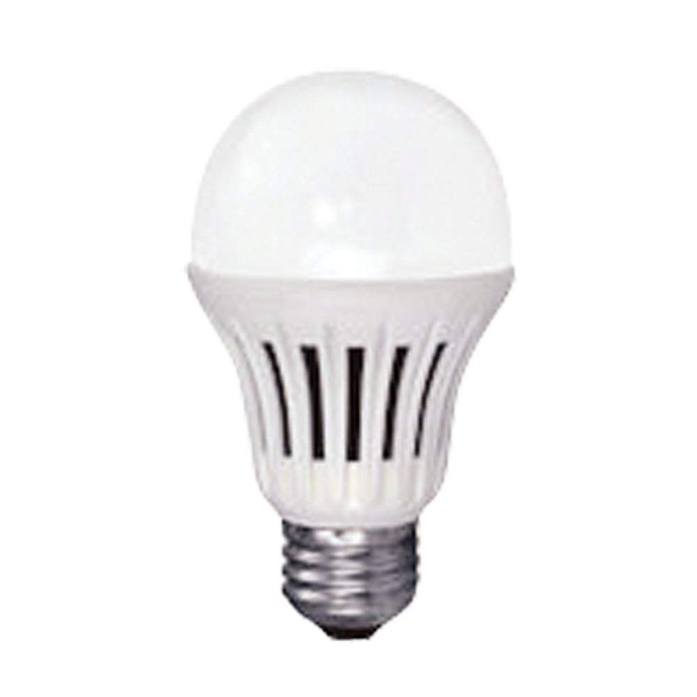LED 6.5-watt 120-volt A19 Medium Base Light Bulb