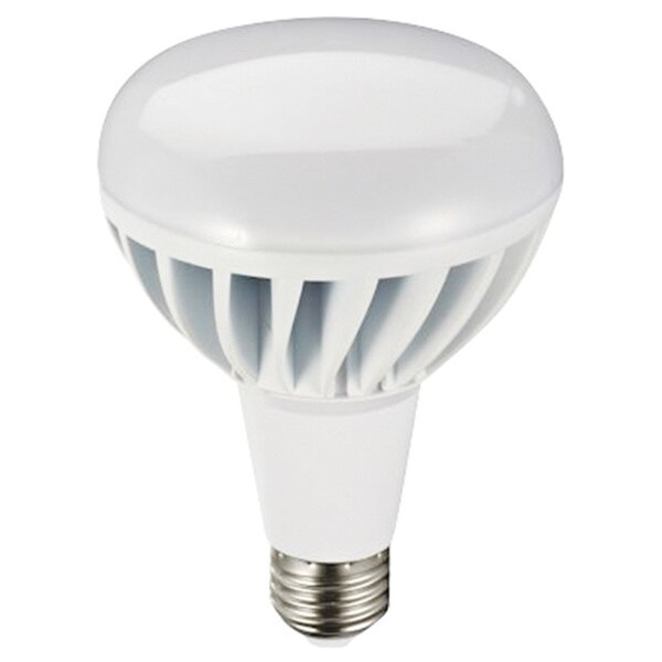 LED 12-watt 120-volt BR30 Medium Base Light Bulb