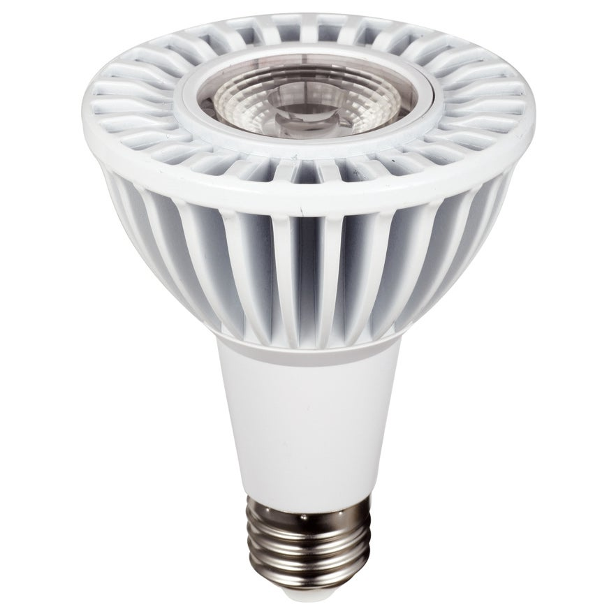 PAR30 12-watt 120-volt Medium Base LED Light Bulb