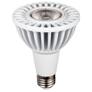 PAR30 12-watt 120-volt Medium Base LED Light Bulb