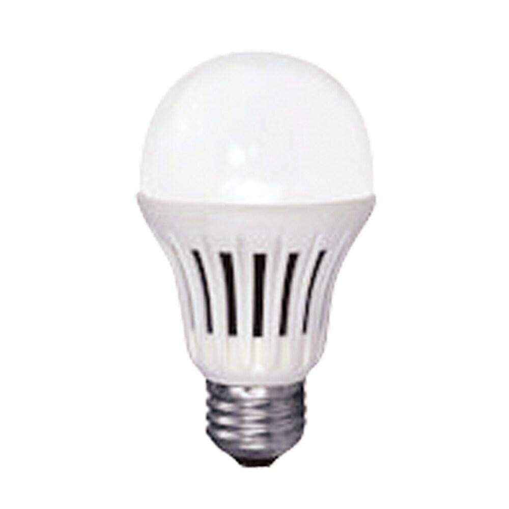 SB 6.5-watt 120-volt 3000K A19 Medium Base Light Bulb
