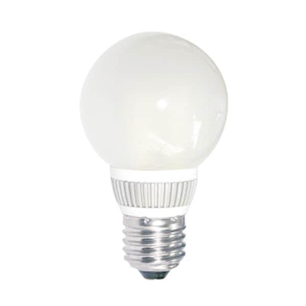 4.5-watt 120-volt 3000K Medium Base LED Bulb