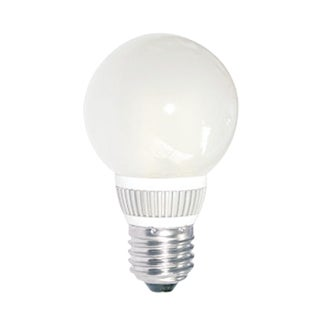 4.5-watt 120-volt 3000K Medium Base LED Bulb