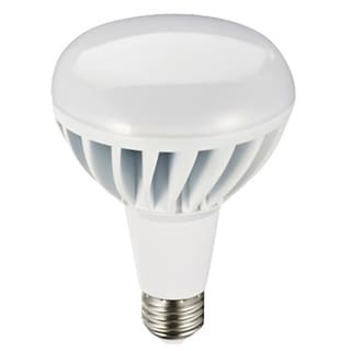 BR30 12-watt 120-volt 3000K Medium Base LED Light Bulb