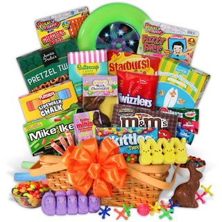 Easter Candy/ Toys Basket