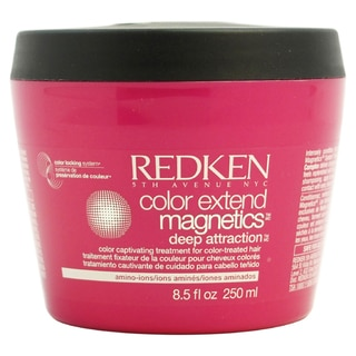Redken Color Extend Magnetics Deep Attraction 8.5-ounce Treatment
