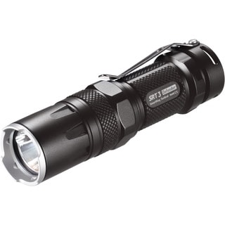 Nitecore SRT3 Defender Flashlight