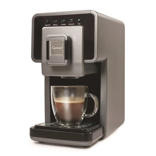 Capresso Coffee a la Carte Cup-to-Carafe Coffee and Tea Maker (Refurbished)