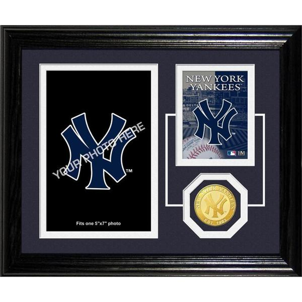 New York Yankees Fan Memories Photo Mint