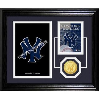 New York Yankees Fan Memories Photo Mint