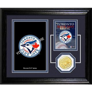 Toronto Blue Jays Fan Memories Photo Mint
