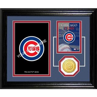 Chicago Cubs Fan Memories Photo Mint