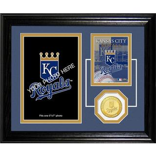 Kansas City Royals Fan Memories Photo Mint
