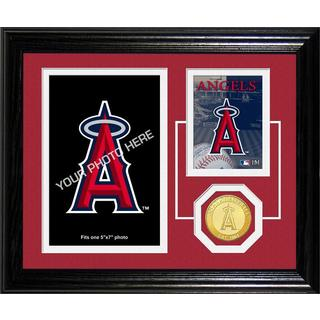 Los Angeles Angels Fan Memories Photo Mint