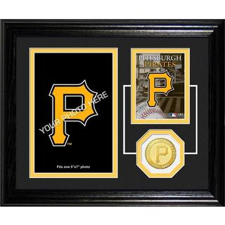 Pittsburgh Pirates Fan Memories Photo Mint