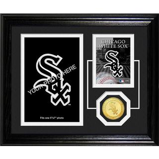 Chicago White Sox Fan Memories Photo Mint