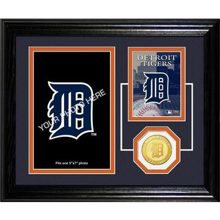 Detroit Tigers Fan Memories Photo Mint