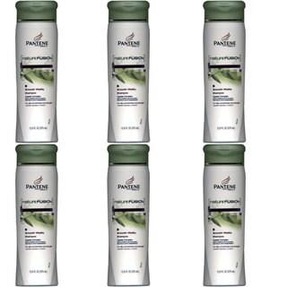Pantene Pro-V Nature Fusion Smooth Vitality 12.6-ounce Shampoo (Pack of 6)