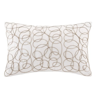 Harbor House Sea Escape Cotton Oblong Pillow