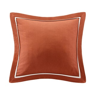Harbor House Madeline Cotton Square Throw Pillow