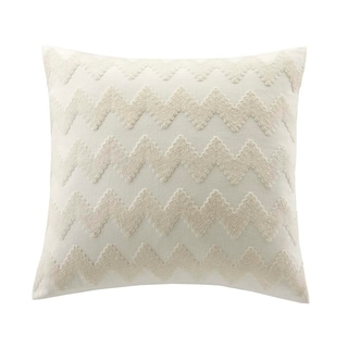 Echo Design Mykonos Cotton Square Throw Pillow