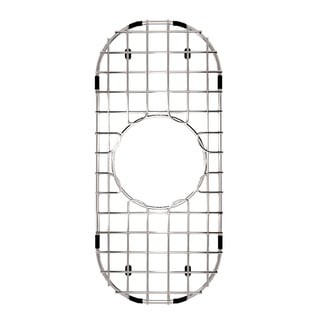 Vigo Chrome-plated Stainless Steel Kitchen Sink Bottom Grid