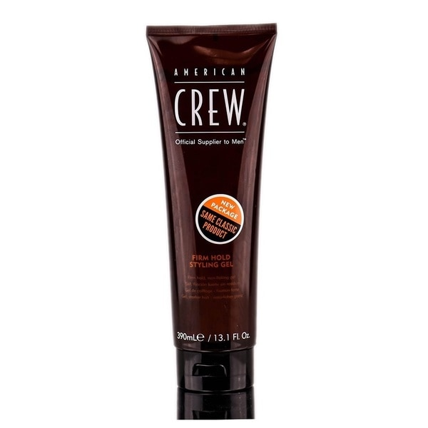 American Crew Firm Hold 13.1-ounce Styling Gel