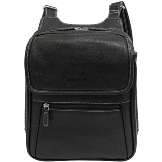 "Mobile Edge Carrying Case (Messenger) for 11"" Tablet, iPad - Black"