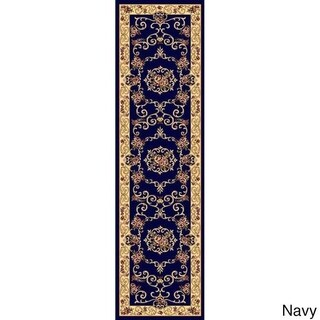 Empire 702 Runner Rug (2'3x7'10)