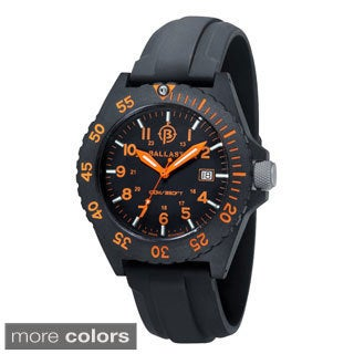 Ballast 'Bright Star' Men's Chronograph Watch