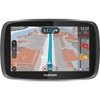 Tomtom GO 500 Automobile Portable GPS Navigator